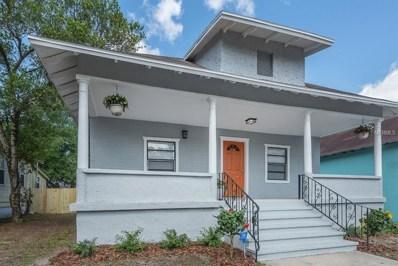 3710 N Tampa Street, Tampa, FL 33603 - MLS#: T3103150