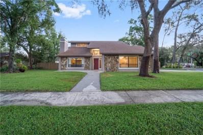 13220 Tifton Drive, Tampa, FL 33618 - MLS#: T3103158