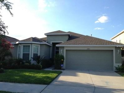12814 Hampton Hill Drive, Riverview, FL 33578 - MLS#: T3103166