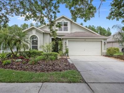 1513 Baythorn Drive, Wesley Chapel, FL 33543 - MLS#: T3103169