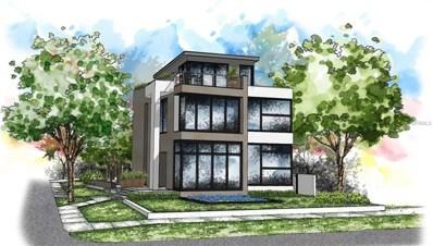 4007 Bayshore Boulevard, Tampa, FL 33611 - MLS#: T3103184