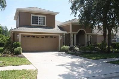 10706 Ribbon Fern Way, Land O Lakes, FL 34638 - MLS#: T3103191