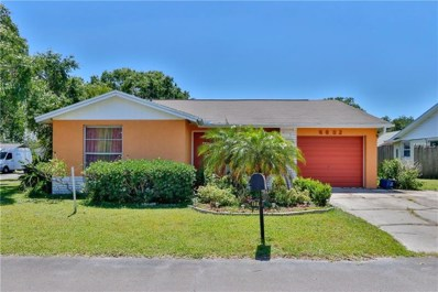 6802 Middlewood Court, Tampa, FL 33634 - MLS#: T3103213