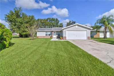 427 Cart Court, Poinciana, FL 34759 - MLS#: T3103243