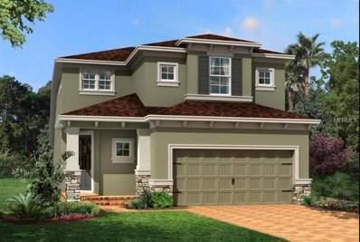 12324 Tibbetts Street, Odessa, FL 33556 - MLS#: T3103254