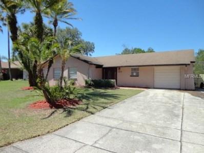 7510 S Sanibel Circle, Temple Terrace, FL 33637 - MLS#: T3103283