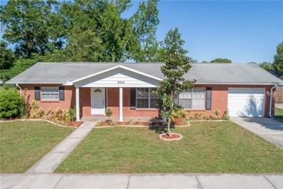 6032 16TH Street, Zephyrhills, FL 33542 - MLS#: T3103297