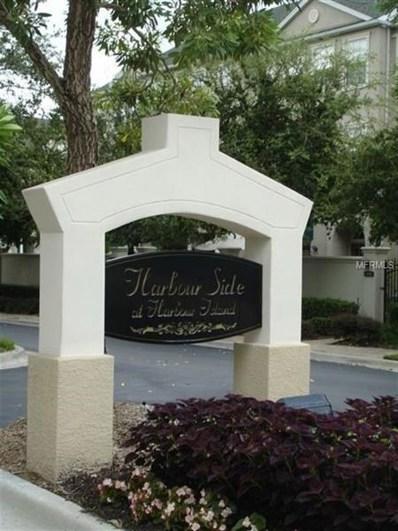 1413 Harbour Walk Road, Tampa, FL 33602 - MLS#: T3103299