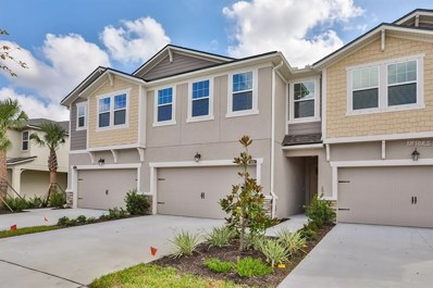 10324 Holstein Edge Place UNIT 211 C, Riverview, FL 33569 - MLS#: T3103327