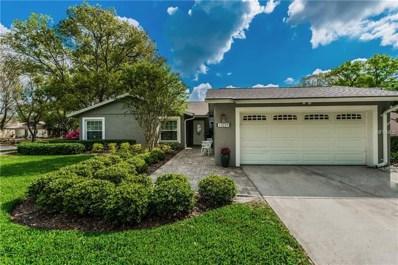 13719 Wilkes Drive, Tampa, FL 33618 - MLS#: T3103346
