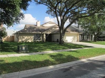 1907 Stanfield Drive, Brandon, FL 33511 - MLS#: T3103369