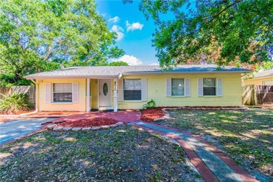 4015 W Wallace Avenue, Tampa, FL 33611 - MLS#: T3103373