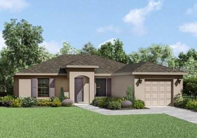 26469 Anthony Avenue, Brooksville, FL 34602 - MLS#: T3103390