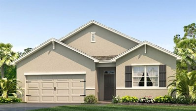 5586 Magdelene Way, Zephyrhills, FL 33541 - MLS#: T3103396