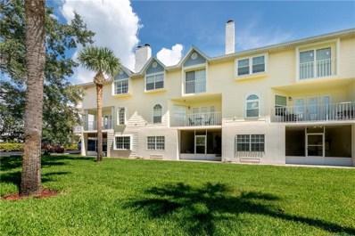 443 Pinellas Bayway S UNIT 101, Tierra Verde, FL 33715 - MLS#: T3103403