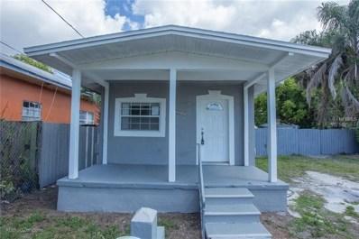 2208 Marconi Street, Tampa, FL 33605 - MLS#: T3103458