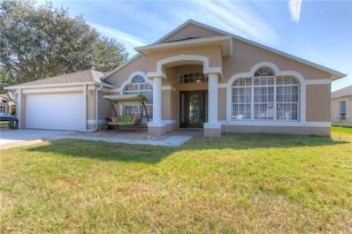 9213 Waterbird Drive, Riverview, FL 33578 - MLS#: T3103470