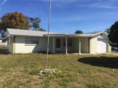 3303 Allandale Drive, Holiday, FL 34691 - MLS#: T3103473
