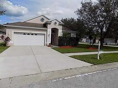 13001 Terrace Brook Place, Temple Terrace, FL 33637 - MLS#: T3103484