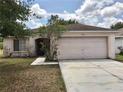 12111 Pepper Creek Court, Riverview, FL 33579 - MLS#: T3103485
