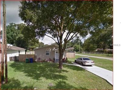8301 N Newport Avenue, Tampa, FL 33604 - MLS#: T3103489