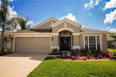 5117 Culpepper Place, Wesley Chapel, FL 33544 - MLS#: T3103499