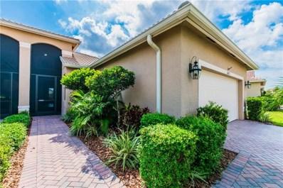 16221 Amethyst Key Drive, Wimauma, FL 33598 - MLS#: T3103540