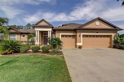 16703 Whispering Glen Drive, Lutz, FL 33558 - MLS#: T3103559
