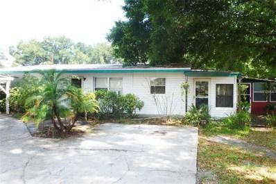 6910 Stafford Road, Plant City, FL 33565 - MLS#: T3103583