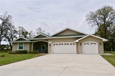7156 San Jose Loop, New Port Richey, FL 34655 - MLS#: T3103592