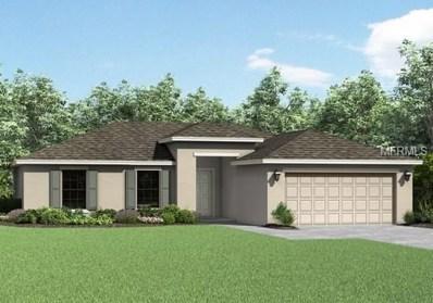 27025 Anthony Avenue, Brooksville, FL 34602 - MLS#: T3103606