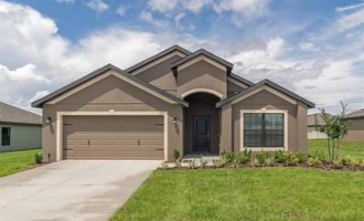 11902 Winterset Cove Drive, Riverview, FL 33579 - MLS#: T3103608
