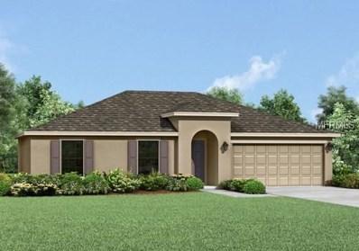 26484 Kevin Kelly Avenue, Brooksville, FL 34602 - MLS#: T3103612