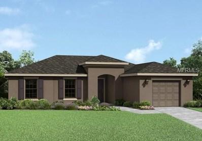 26461 Anthony Avenue, Brooksville, FL 34602 - MLS#: T3103615
