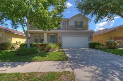11132 Running Pine Drive, Riverview, FL 33569 - MLS#: T3103619