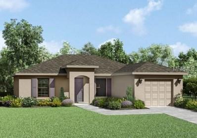 26485 Anthony Avenue, Brooksville, FL 34602 - MLS#: T3103621