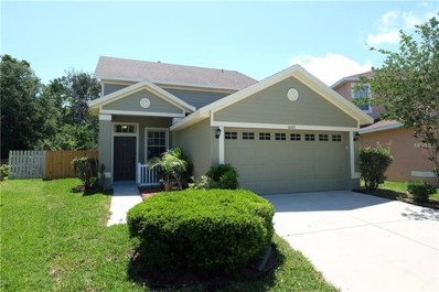 10321 Avelar Ridge Drive, Riverview, FL 33578 - MLS#: T3103624