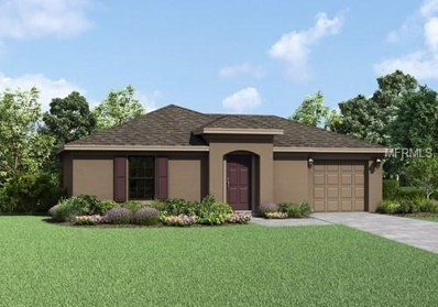 26460 Kevin Kelly Avenue, Brooksville, FL 34602 - MLS#: T3103631