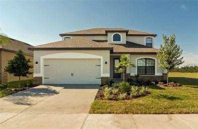 11920 Winterset Cove Drive, Riverview, FL 33579 - MLS#: T3103634
