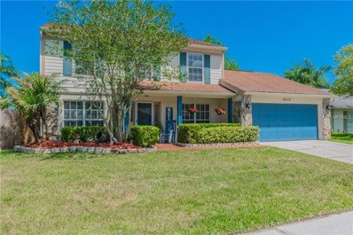 16113 Country Crossing Drive, Tampa, FL 33624 - MLS#: T3103640