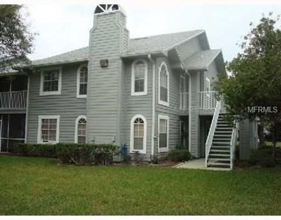 11809 Skylake Place UNIT 13, Temple Terrace, FL 33617 - #: T3103641