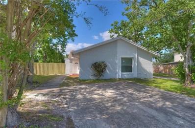 10533 Parkcrest Drive, Tampa, FL 33624 - MLS#: T3103654