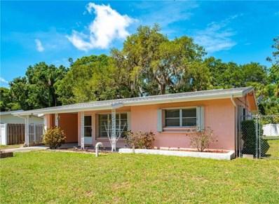 2550 Robinson Avenue, Sarasota, FL 34232 - MLS#: T3103672