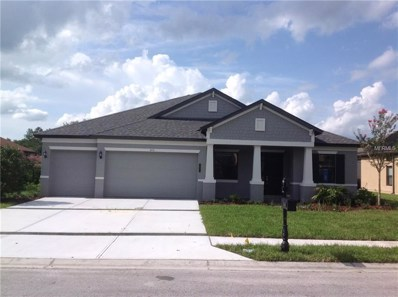 4931 Lago Vista Circle, Land O Lakes, FL 34639 - MLS#: T3103696