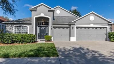 8911 Aberdeen Creek Circle, Riverview, FL 33569 - MLS#: T3103714