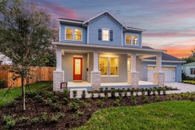 3708 Wren Lane, Orlando, FL 32803 - MLS#: T3103719