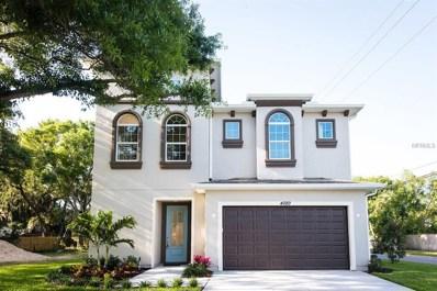 4020 W Kensington Avenue, Tampa, FL 33629 - MLS#: T3103729