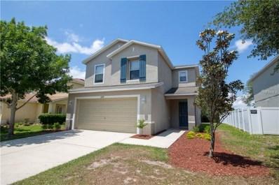 11214 Silver Fern Way, Riverview, FL 33569 - MLS#: T3103733