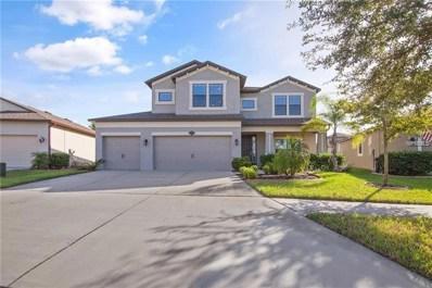 11526 Palmetto Pine Street, Riverview, FL 33569 - MLS#: T3103743