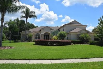 6104 Audubon Manor Boulevard, Lithia, FL 33547 - MLS#: T3103791